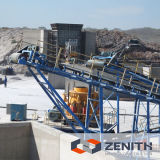 HP Series Combined Cone Crusher di zenit con l'iso
