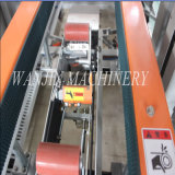 Garrafa Carton Box Folding Sealing Equipment