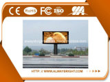 Abt RGB SMD esterno impermeabile che fa pubblicità alla parete del video di P8 LED