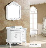 Китайский шкаф ванной комнаты PVC тщеты ванной комнаты PVC