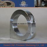 Части мотоцикла хорошего качества части CNC филируя анодируют отделку