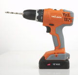 Li-ione Drill di 21V Max=18V 2 Speed per Industry Use (TSR18-2LI)