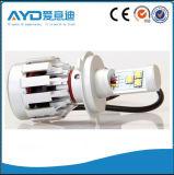 높은 광도 H4 크리 사람 LED 헤드라이트