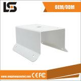 La bride de support de mur de télévision en circuit fermé en aluminium le prix de machine de moulage mécanique sous pression