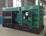 좋은 Price 50Hz 240kw/300kVA Cummins Soundproof Generator (NTA855-G1B) (GDC300*S)