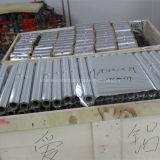 Rolo de folha de alumínio descartable ambiental