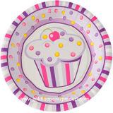 La torta del papel de la BV FDA platea el fabricante