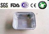 Cassetto del di alluminio del commestibile per il pollo