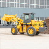 Cat 938g에 중국 Made 3ton Loader Compare