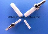 Puntale standard della fibra di CATV per i connettori della st dello Sc di FC LC