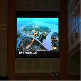 最高は屋内P4 SMDフルカラーLEDの使用料スクリーンをリフレッシュする
