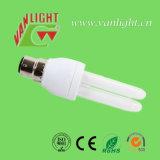 Lâmpada da série CFL da forma de U de lâmpadas energy-saving