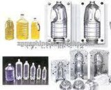 5L Semi Automatic Blowing Machine für Cooking Oil Bottle