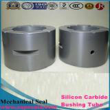 Buis de van uitstekende kwaliteit van de Struik van Ssic Rbsic van de Koker van het Carbide van het Silicium van de Koker van de As Rbsic