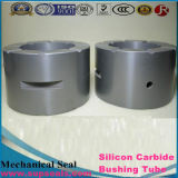 Qualität Rbsic Wellen-Hülsen-Silikon-Karbid-Hülse Ssic Rbsic Bush Gefäß