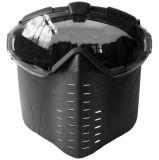 팬 시스템을%s 가진 Airsoft 직업 보호 안경 굵은 활자 가면