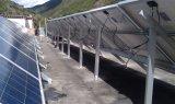 48V1kw самонаводят система пользы стандартная одна солнечная с батареей