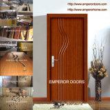 Hochwertiger hölzerner Tür-Luxuxhersteller