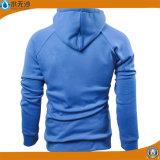 남자의 Hoodie 스웨터 Hoodies가 온난한 두건이 있는 스웨트 셔츠 외투에 의하여 오래간다