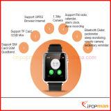 Reloj del reloj Mobile/SIM Samart/teléfono elegante del reloj/reloj elegante