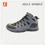 Комфорт Trekking напольные спорты Hiking водоустойчивые ботинки для людей