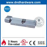 De Hardware van de Deur van de Cilinder van het Slot van Europrofile voor Houten Deur