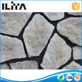 卸し売り人工的な石造りの固体表面の壁のベニヤ
