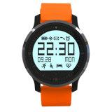 Vigilanza astuta dell'inseguitore di forma fisica di Smartwatch di sport di Bluetooth