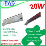 Solar-LED Straßenlaterneder Solarbeleuchtung-