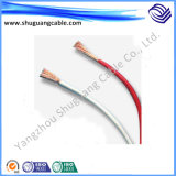 PVC Insulated Electrical Wire Cable