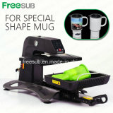 Freesub Automatic Heat Press Machine для Mugs и Phone Cases (ST-420)