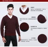 Свитеры кашемира яков свитеров шерстей яков Bn1535/связанные свитеры шерстей