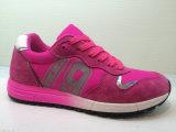 여자 운동화 운동화 우연한 신발