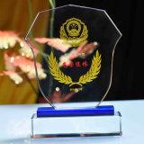 De professionele Met de hand gemaakte Uitstekende Toekenning van de Kampioen van de Trofee van het Kristal
