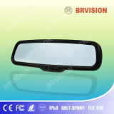 Système de véhicule de surveillance avec le moniteur de miroir d'affichage à cristaux liquides de 3.4 pouces (BR-OM3501)