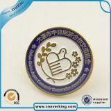 Монетка возможности фабрики изготовленный на заказ с цветом эмали