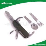 Многофункциональная ложка вилки ножа