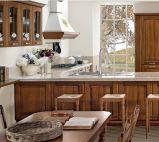 Qualitäts-Küche-Schrank mit Westeuropa-Art