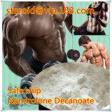 Polvo esteroide de Decanoate del Nandrolone del Bodybuilding de la alta calidad