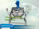 200L Electric Heating Jacketed Kettle
