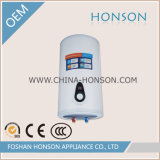 chaufferette d'eau chaude électrique de la mémoire 80L, vente chaude de réservoir d'eau de mémoire
