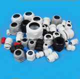 Klieren van de Kabel van Mg IP68 de Waterdichte Nylon Plastic