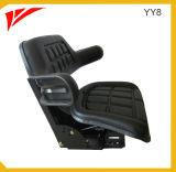 Muti Farbe Agricultrual Aufhängung-Traktor-Sitz Yy8