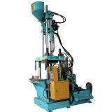 máquina plástica pequena da modelação por injeção do servocontrol 125g