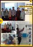 Cubiertas de cobre amarillo del contador del agua hechas en China
