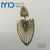 Boucles d'oreille en filigrane de cuivre élégantes fabricant et fournisseur de la Chine