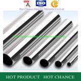 SUS201, 304, 304L, 316, 316L Roestvrij staal Gelaste Pijp