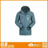 Hombres 3 en las chaquetas calientes impermeables al aire libre 1