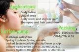 Linksrechtstaktgeber 28 410 Plastikshampoo-Spray-Pumpe