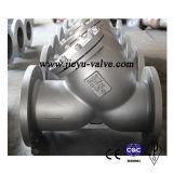 Filtros ANSI Aço Carbono WCB Flange Y